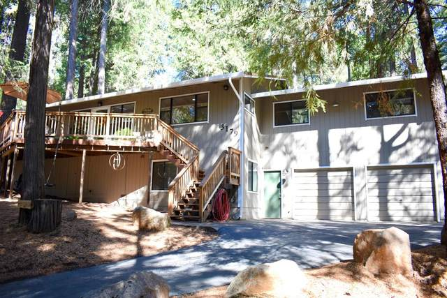 3179 Roland Court, Pollock Pines, CA 95726 (MLS #221130345) :: Jimmy Castro Real Estate Group
