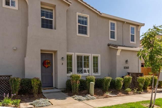 1080 Sierra View Circle #3, Lincoln, CA 95648 (MLS #221130363) :: DC & Associates