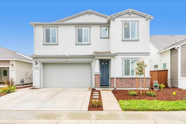 1429 Blanchard Drive, Woodland, CA 95776 (MLS #221130375) :: Heidi Phong Real Estate Team