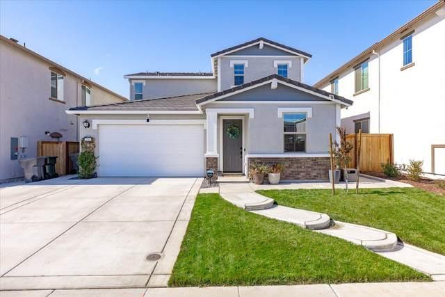 2041 Lanesborough Street, Roseville, CA 95747 (MLS #221130376) :: DC & Associates