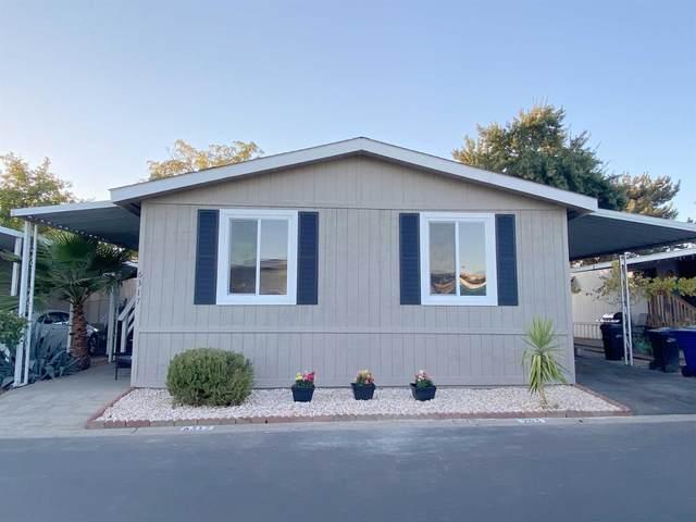 6317 Stagecoach Drive, Sacramento, CA 95842 (MLS #221130378) :: DC & Associates