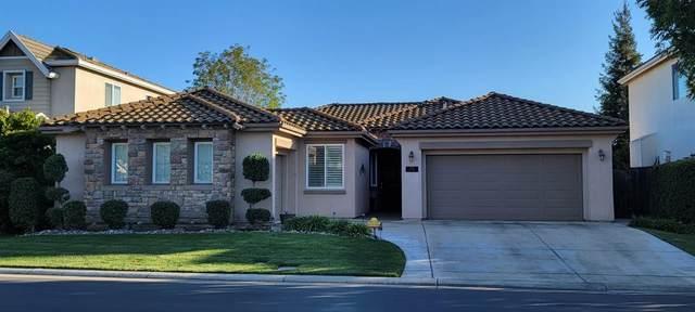 1124 Mill Way, Stockton, CA 95209 (MLS #221130382) :: 3 Step Realty Group