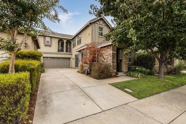3509 Nouveau Way, Rancho Cordova, CA 95670 (MLS #221130391) :: Jimmy Castro Real Estate Group