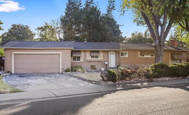 5714 Claremont Avenue, Stockton, CA 95207 (MLS #221130400) :: DC & Associates