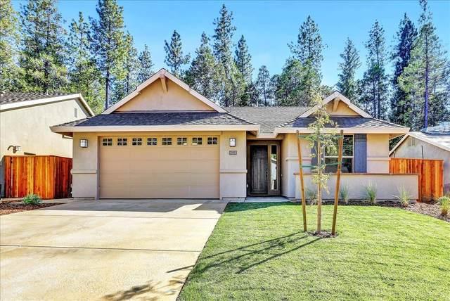 141 Timberwood Drive, Grass Valley, CA 95945 (MLS #221130406) :: DC & Associates