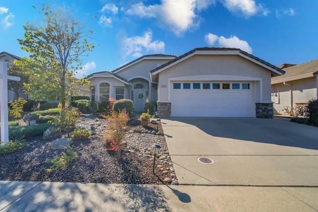 5616 Red Willow Lane, Roseville, CA 95747 (MLS #221130412) :: Live Play Real Estate | Sacramento