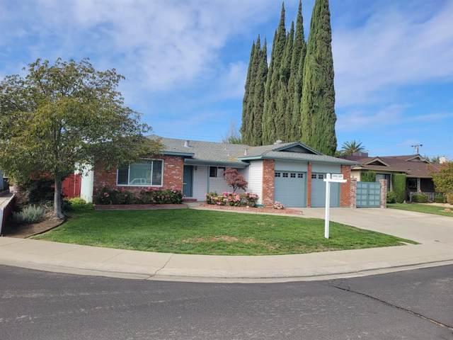 369 Concord Court, Manteca, CA 95336 (MLS #221130414) :: Keller Williams Realty