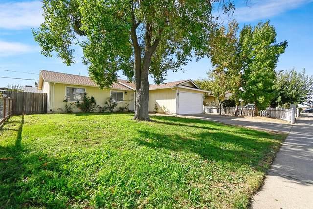 1546 Derek Drive, Olivehurst, CA 95961 (MLS #221130417) :: ERA CARLILE Realty Group