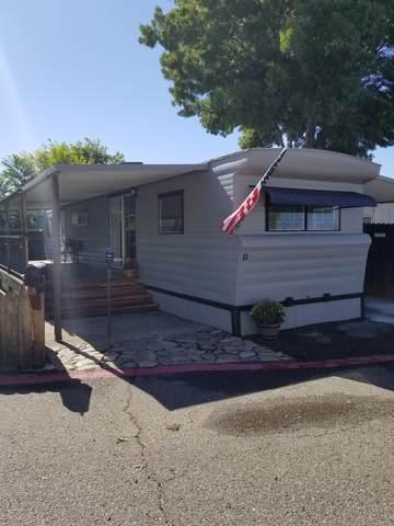 1130 White Rock Road #13, El Dorado Hills, CA 95762 (MLS #221130418) :: DC & Associates
