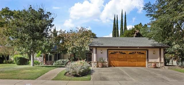 1605 Academy Court, Stockton, CA 95207 (MLS #221130419) :: Heidi Phong Real Estate Team