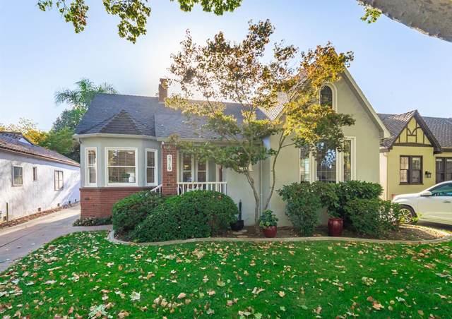 2719 Land Park Drive, Sacramento, CA 95818 (MLS #221130433) :: DC & Associates