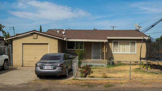 4035 Guernsey Avenue, Stockton, CA 95215 (MLS #221130434) :: 3 Step Realty Group