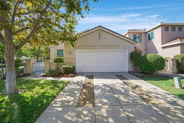 9198 W Laguna Way, Elk Grove, CA 95758 (MLS #221130454) :: DC & Associates