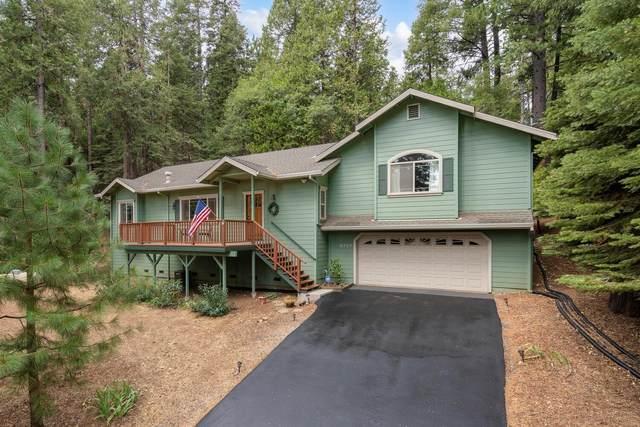 6797 Diamond Drive, Pollock Pines, CA 95726 (MLS #221130457) :: DC & Associates
