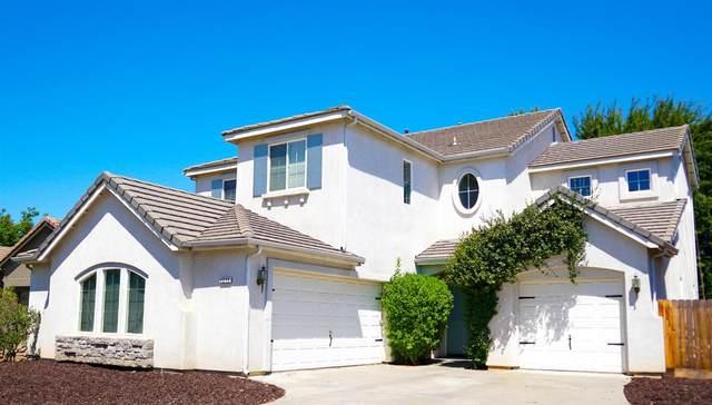 4212 Sea Otter Lane, Modesto, CA 95356 (MLS #221130482) :: Heather Barrios