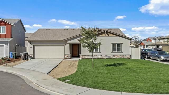 2207 Brigade Place, Manteca, CA 95337 (MLS #221130486) :: DC & Associates