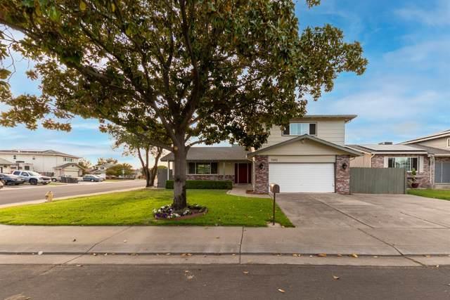 7503 Dorchester Way, Stockton, CA 95207 (MLS #221130498) :: Keller Williams Realty