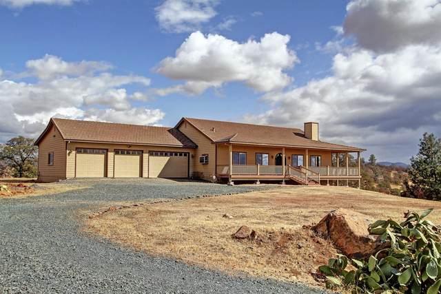 9884 Deer Ridge Court, Browns Valley, CA 95918 (MLS #221130514) :: ERA CARLILE Realty Group