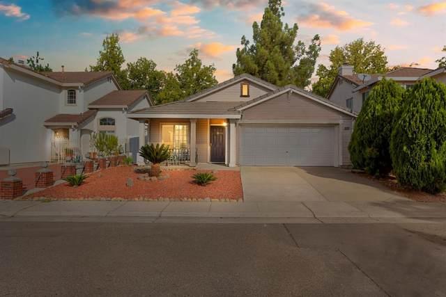 10794 Basie Way, Rancho Cordova, CA 95670 (MLS #221130543) :: DC & Associates