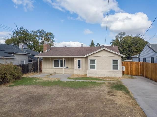 1645 Middlefield Avenue, Stockton, CA 95204 (MLS #221130553) :: Heidi Phong Real Estate Team