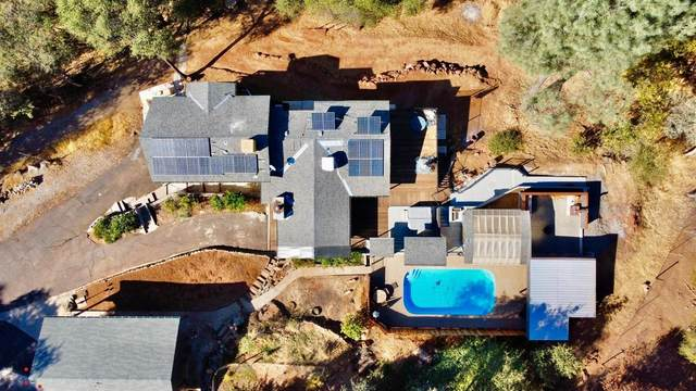 13290 Terrace, Sonora, CA 95370 (MLS #221130557) :: DC & Associates
