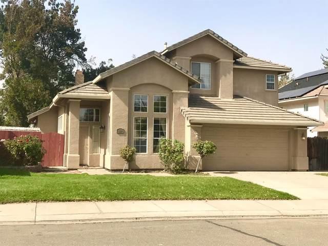 429 Van Dyken Way, Ripon, CA 95366 (MLS #221130567) :: DC & Associates
