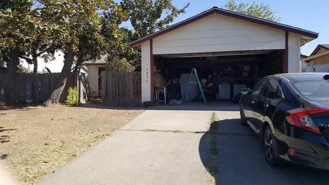 9426 Lansdowne Drive, Stockton, CA 95210 (MLS #221130569) :: Heather Barrios