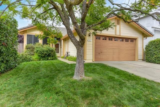 117 Austin Drive, Folsom, CA 95630 (MLS #221130575) :: Live Play Real Estate   Sacramento