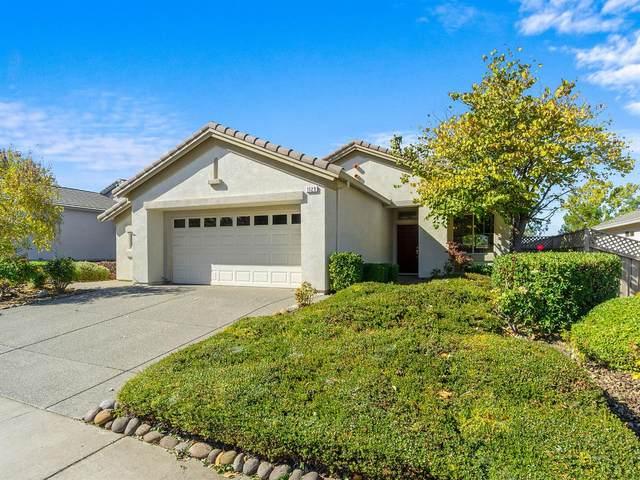 1129 Barnswood Loop, Lincoln, CA 95648 (MLS #221130581) :: Keller Williams Realty