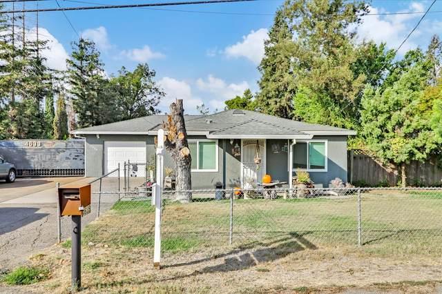 4639 Quashnick Road, Stockton, CA 95212 (MLS #221130583) :: DC & Associates