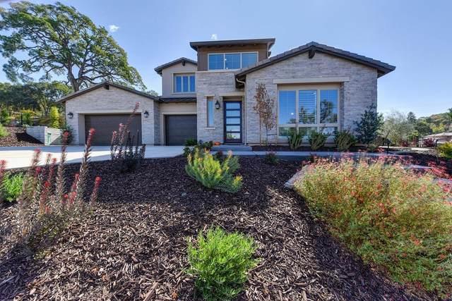 369 Willard Court, El Dorado Hills, CA 95762 (MLS #221130593) :: 3 Step Realty Group