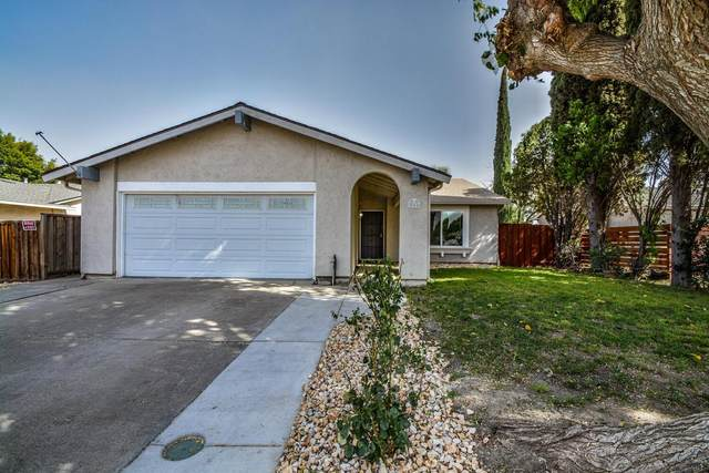 950 Sultana Drive, Tracy, CA 95376 (MLS #221130596) :: Live Play Real Estate | Sacramento