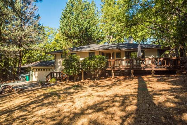 15892 Norlene Way, Grass Valley, CA 95949 (MLS #221130605) :: Heidi Phong Real Estate Team
