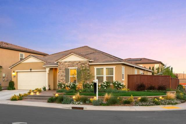 3558 Egret Drive, Folsom, CA 95630 (MLS #221130606) :: Keller Williams Realty