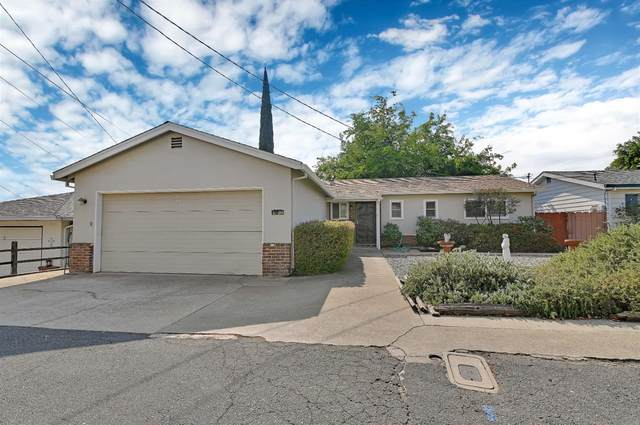 1320 Fairview, Angels Camp, CA 95222 (MLS #221130625) :: 3 Step Realty Group