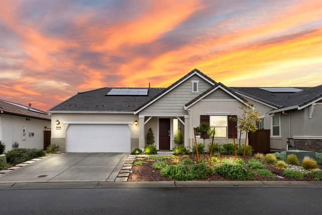1031 Gutierrez Place, El Dorado Hills, CA 95762 (MLS #221130628) :: Deb Brittan Team