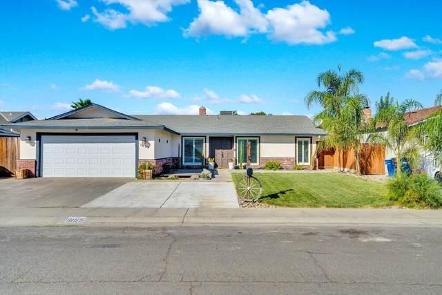 1655 Peachwood Avenue, Ceres, CA 95307 (MLS #221130631) :: DC & Associates