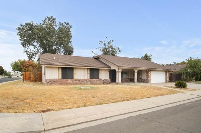 1901 Columbard Way, Modesto, CA 95351 (MLS #221130647) :: Heather Barrios