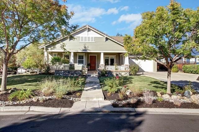 2985 Bertolli Ct, Livermore, CA 94550 (MLS #221130648) :: Live Play Real Estate | Sacramento
