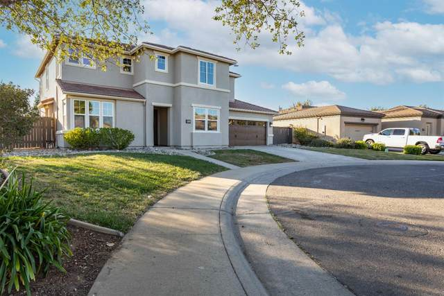 4370 Cregan Court, Rancho Cordova, CA 95742 (MLS #221130658) :: DC & Associates