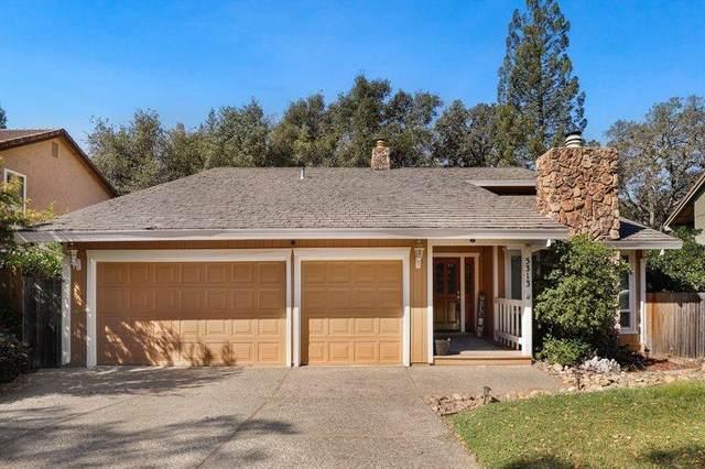 5313 Dawn Oak Lane, Fair Oaks, CA 95628 (MLS #221130667) :: Keller Williams Realty
