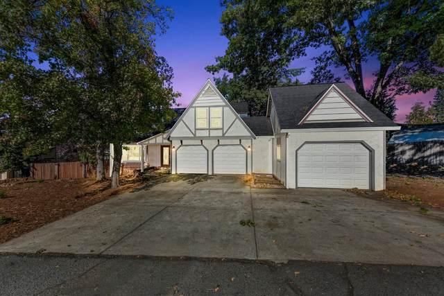 3591 Las Tunas Way, Cameron Park, CA 95682 (MLS #221130668) :: Keller Williams Realty