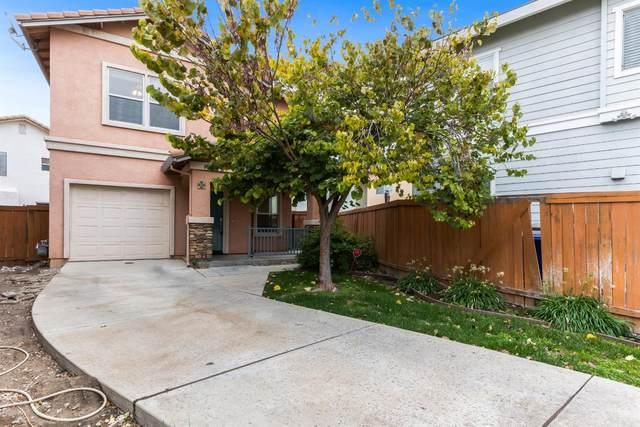 17 Hertford Circle, Sacramento, CA 95834 (MLS #221130678) :: Keller Williams Realty