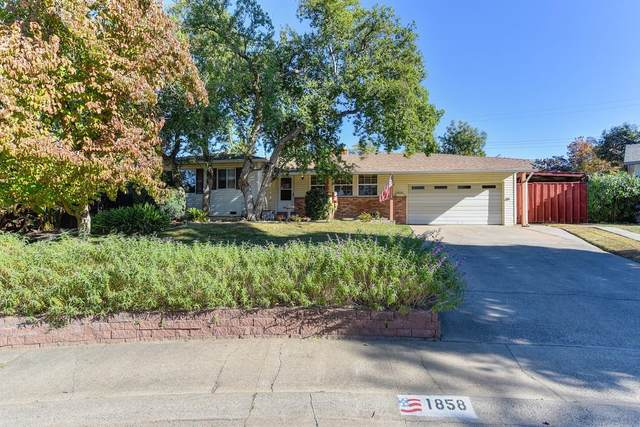 1858 Byers Court, Carmichael, CA 95608 (MLS #221130698) :: 3 Step Realty Group