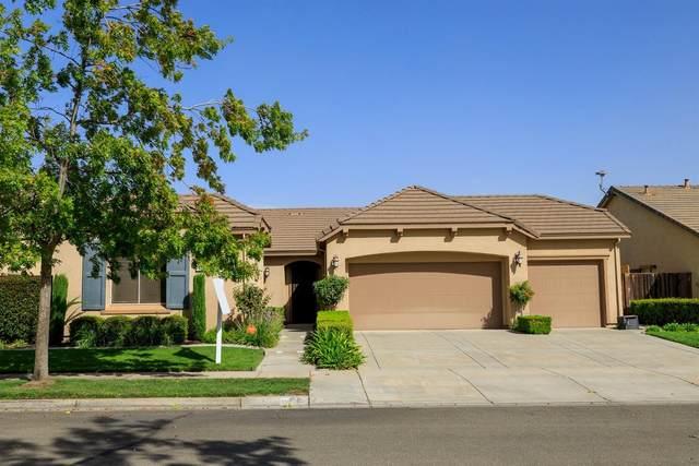 425 Monterey Lane, Oakdale, CA 95361 (MLS #221130719) :: Keller Williams Realty