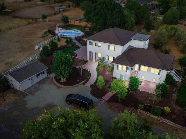 9065 Cherry Avenue, Orangevale, CA 95662 (MLS #221130721) :: Keller Williams Realty