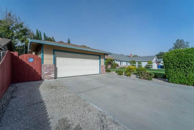 1453 Timber Lane, Manteca, CA 95336 (MLS #221130743) :: DC & Associates