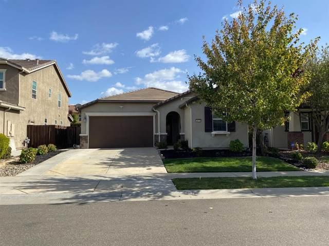 4173 Shorthorn Way, Roseville, CA 95747 (MLS #221130744) :: DC & Associates