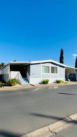143 Leisureville Circle, Woodland, CA 95776 (MLS #221130750) :: Keller Williams Realty