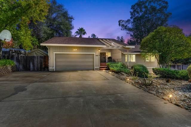 3587 Eagle View Drive, Cameron Park, CA 95682 (MLS #221130765) :: Keller Williams Realty